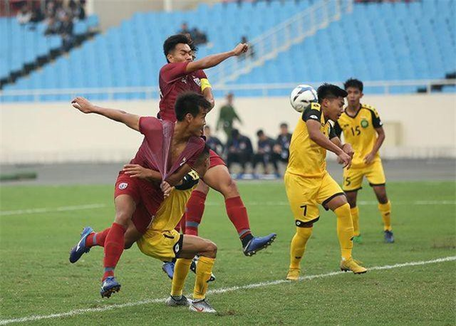 U23 Thái Lan đẩy U23 Việt Nam vào thế khó khăn để giành vé dự VCK U23 châu Á 2020