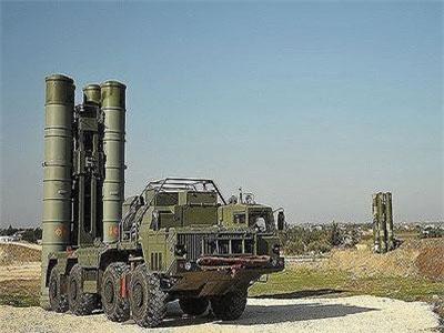 Quân đội Syria: Tên lửa S-300 đã sẵn sàng trực chiến