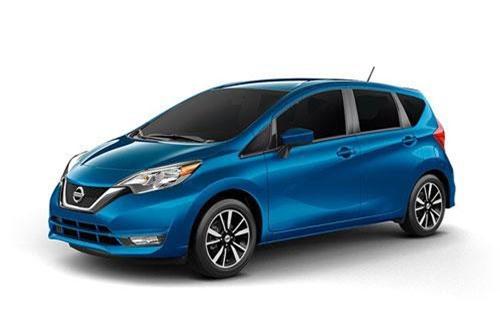 5. Nissan Note (doanh số: 24.358 chiếc).