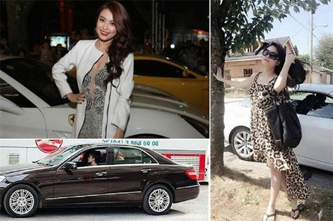 """Hoàng Thùy Linh – """"đại gia ngầm"""" của showbiz Việt: Sở hữu biệt thự cao cấp, xe hơi sang xịn, mua hàng hiệu không tiếc tay"""