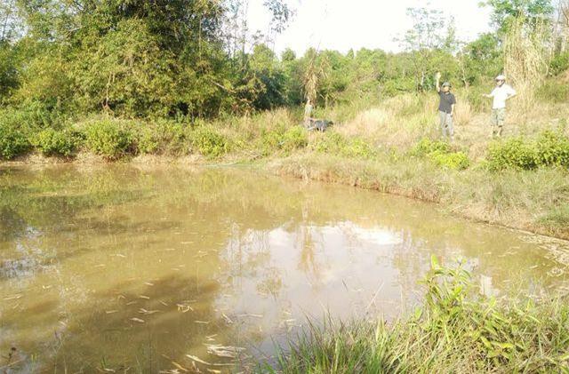 Gia Lai: Rủ nhau đi tắm hồ, 2 học sinh đuối nước