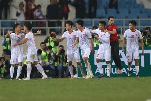 Đây sẽ là đội hình giúp U23 Việt Nam hạ Thái Lan để giành vé dự VCK?