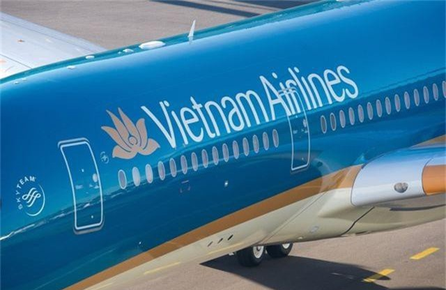 """Việt Nam sở hữu trọn bộ """"siêu máy bay"""" A350 hiện đại nhất thế giới - 2"""