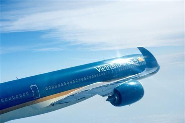 """Việt Nam sở hữu trọn bộ """"siêu máy bay"""" A350 hiện đại nhất thế giới - 4"""