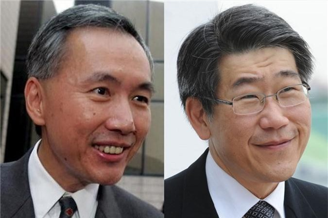 """Hai anh em tỉ phú Robert và Philip Ng đang kiểm soát Far East Organization, tập đoàn bất động sản tư nhân lớn nhất Singapore. Doanh nghiệp này do người cha Ng Teng Fong của họ thành lập. Ông Ng Teng Fong di cư đến Singapore từ Trung Quốc vào năm 1934 và nổi tiếng với biệt danh """"Vua của Orchard"""". Với khối tài sản 12,1 tỉ USD, hai anh em Robert và Philip Ng đứng thứ 112 trong top những người giàu nhất hành tinh."""
