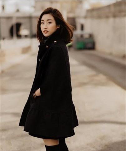 Đỗ Mỹ Linh bất ngờ triết lý lạ, fan lập tức nghi ngờ Hoa hậu đã bí mật thoát ế - Ảnh 1.