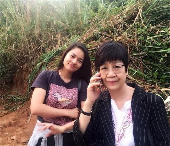 Rộ tin Huỳnh Anh thường xuyên đi trễ, bắt đoàn phim Chạy trốn thanh xuân đợi hơn 2 tiếng - Ảnh 1.
