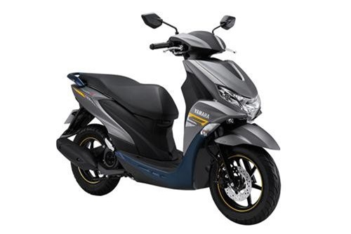 Yamaha FreeGo S 125cc.