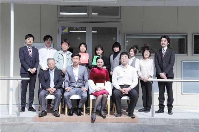 Tatu Group – Công ty mỹ phẩm đi đầu trong việc sử dụng nguyên liệu thiên nhiên sạch và sản xuất ngay tại Nhật Bản.