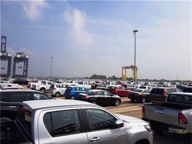 Xe nhập không thuế qua cửa, giá tăng, người Việt đổi gu mê xe SUV đô thị - 6