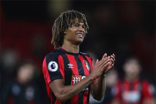 Trung vệ: Nathan Ake (Bournemouth).