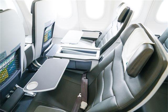 """Bamboo Airways đón thêm máy bay Airbus A321NEO - """"át chủ bài"""" cho đường bay châu Á sắp tới - 4"""