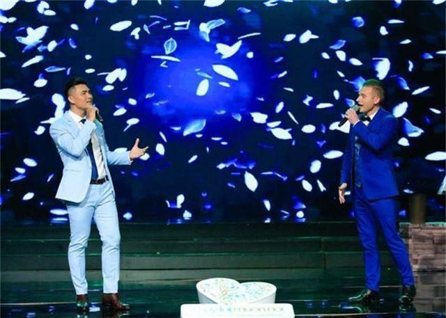 """Dàn sao Việt xúc động chia tay MC Quỳnh Hương tại """"Thay lời muốn nói"""" - 11"""