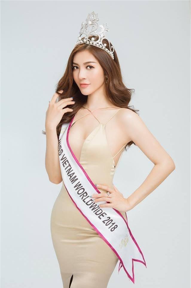 Hoa hậu có vẻ ngoài giống Bích Phương, Lý Nhã Kỳ bất ngờ tìm người yêu vì thiếu thốn tình cảm - Ảnh 6.