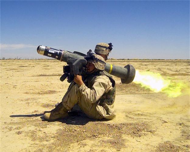 """My dung """"hang rao Javelin"""" quanh Nga: T-72, T-90 nguy to!-Hinh-9"""