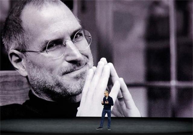 Steve Jobs chia thế giới thành 2 nửa: Cực kỳ tuyệt vời và tầm thường - Ảnh 1.