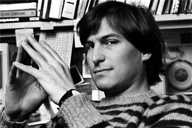 Steve Jobs chia thế giới thành 2 nửa: Cực kỳ tuyệt vời và tầm thường - Ảnh 2.