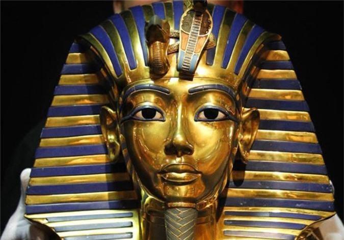 Su that qua soc ve dien mao my nam cua Pharaoh Ai Cap