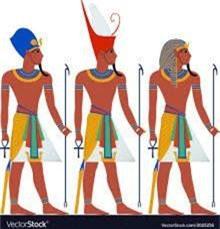 Su that qua soc ve dien mao my nam cua Pharaoh Ai Cap-Hinh-2
