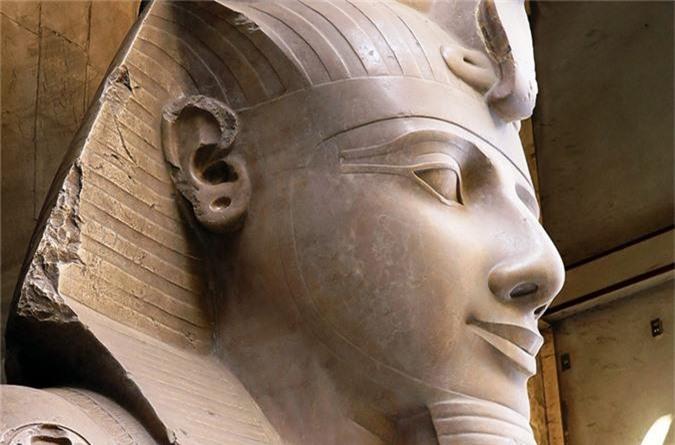 Su that qua soc ve dien mao my nam cua Pharaoh Ai Cap-Hinh-4