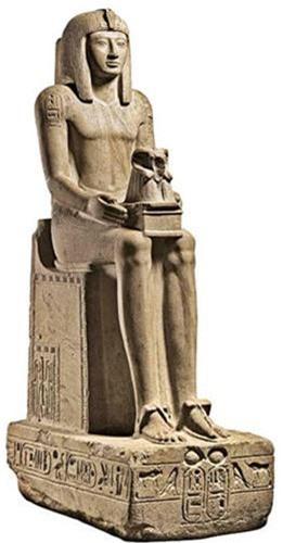 Su that qua soc ve dien mao my nam cua Pharaoh Ai Cap-Hinh-6