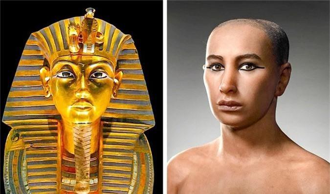 Su that qua soc ve dien mao my nam cua Pharaoh Ai Cap-Hinh-9