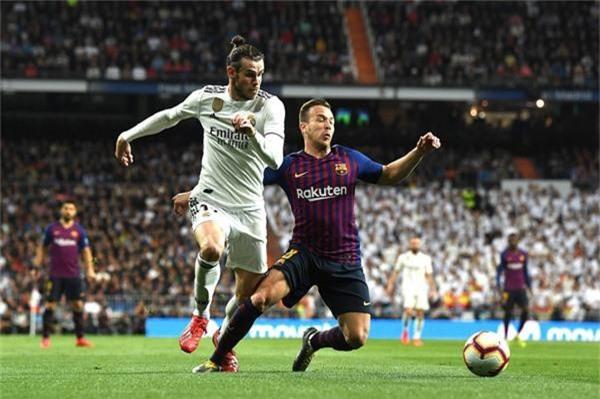 Zidane gây ngạc nhiên với tuyên bố về tương lai của Kroos và Bale ở Real Madrid