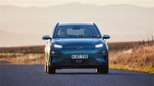 Hyundai Kona dẫn đầu cuộc đua doanh số phân khúc SUV đô thị cỡ nhỏ trong quý 1