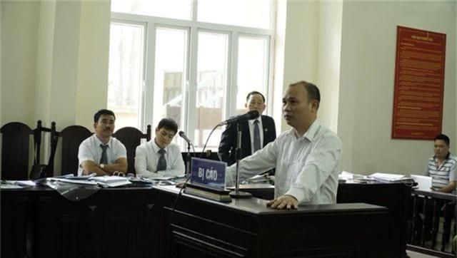 """Vụ cướp đò trên sông Ka Long: Luật sư """"tố"""" hồ sơ xét xử có vấn đề - 1"""