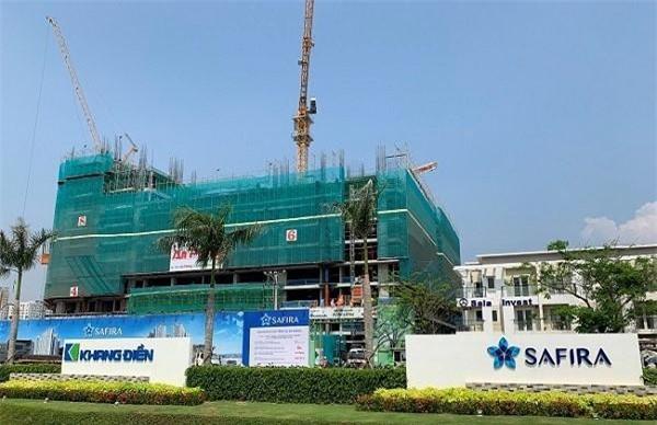 Mua nhà tại dự án đang thế chấp ngân hàng có đáng lo?