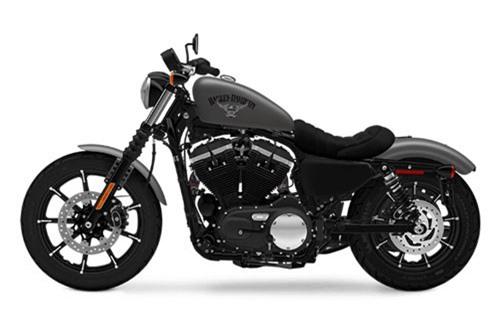 Bảng giá xe Harley-Davidson tháng 4/2019