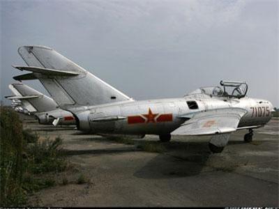 Giải mã máy bay Trung Quốc thứ 2 mà Việt Nam từng có