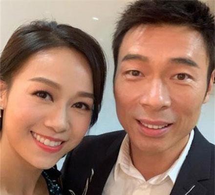Huỳnh Tâm Dĩnh và Hứa Chí An đang bị công chúng Hong Kong ném đá tẩy chay, Ngân 98 lên tiếng về chuyện chia tay