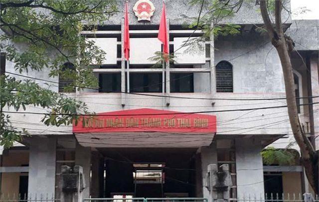 Mở lại phiên xử vụ nữ sinh lớp 9 bị xâm hại ở Thái Bình - 1
