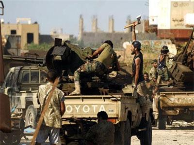 """Chiến sự Libya: LNA có gì trong tay khiến Mỹ-NATO """"ôm hận""""?"""