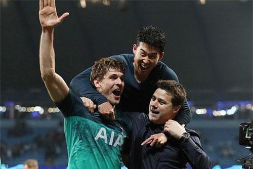 CHÍNH THỨC: Chốt lịch đá bán kết Champions League
