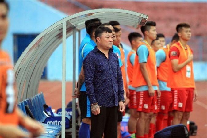 Cái kết xử phạt đầy bất ngờ của Ban kỷ luật VFF ở trận đấu có Đức Chinh