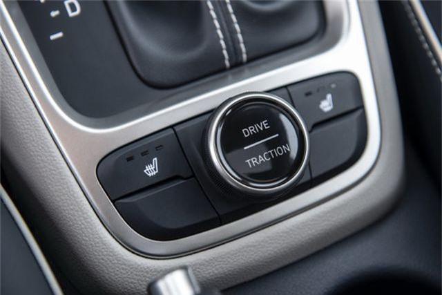 Hyundai Venue chính thức gia nhập phân khúc crossover tí hon - 11