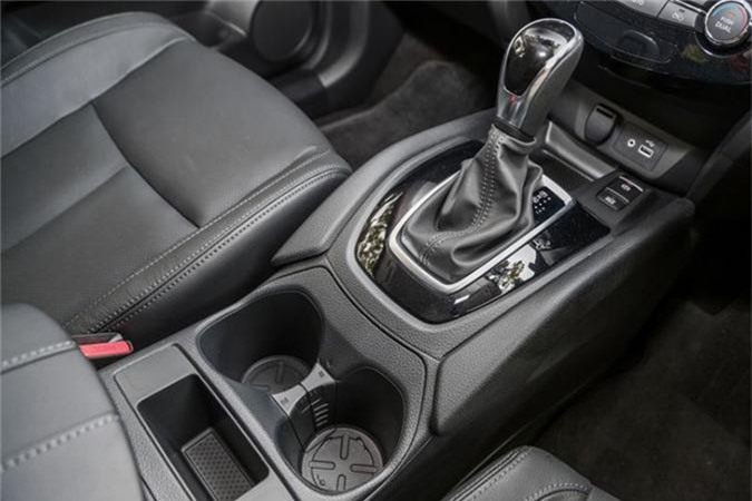 Nissan X-Trail 2019 moi gia tu 754 trieu dong tai Malaysia-Hinh-9