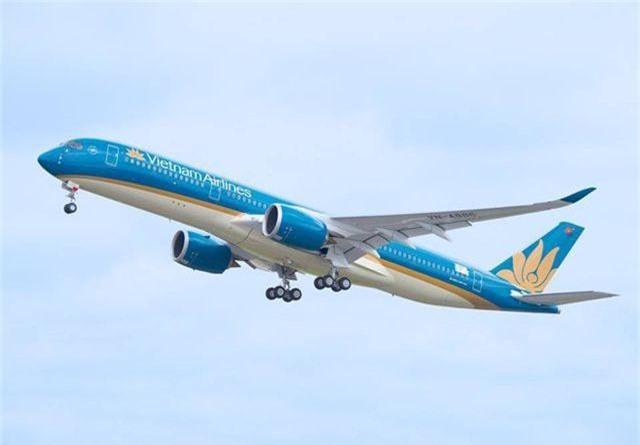 Vietnam Airlines báo lãi hơn 1.500 tỷ đồng trong 3 tháng - 1