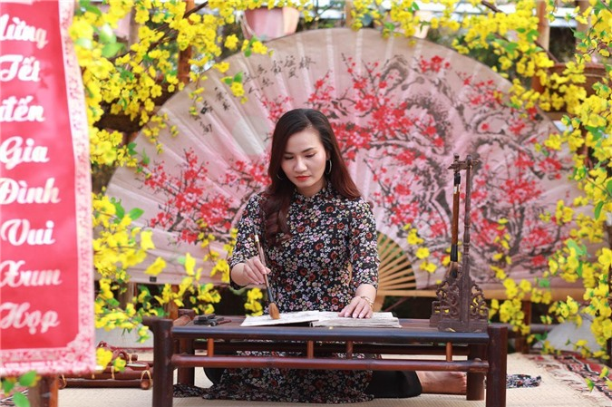 Là người phụ nữ hiện đại, Thanh Thuận đặc biệt quan tâm tới việc chăm sóc sắc đẹp cho bản thân