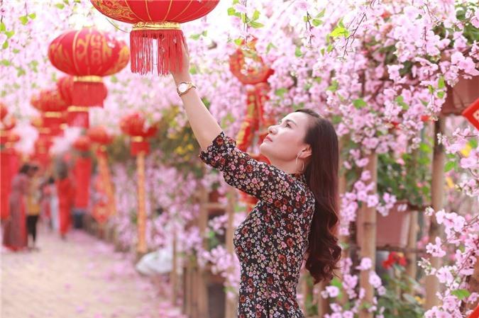 Doanh nhân Thanh Thuận -người luôn tiến về phía trước với tâm niệm: Là phụ nữ, phải luôn ở vị trí dẫn đầu