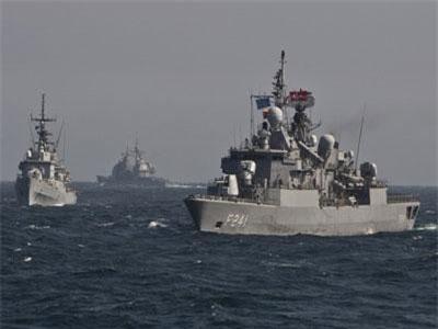 """Vũ khí Nga """"gào thét kinh hoàng"""" trả đũa NATO ở biển Đen"""