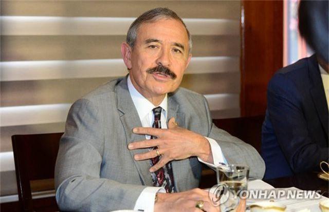 Đại sứ Mỹ nói về quyết định phút chót của ông Trump tại thượng đỉnh với ông Kim ở Hà Nội - 1