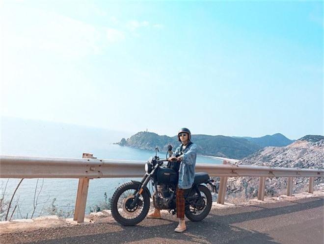 9x cùng câu chuyện độc hành xuyên Việt cùng chiếc xe máy: Đi thôi, để thấy Việt Nam mình thực sự xinh đẹp! - Ảnh 10.