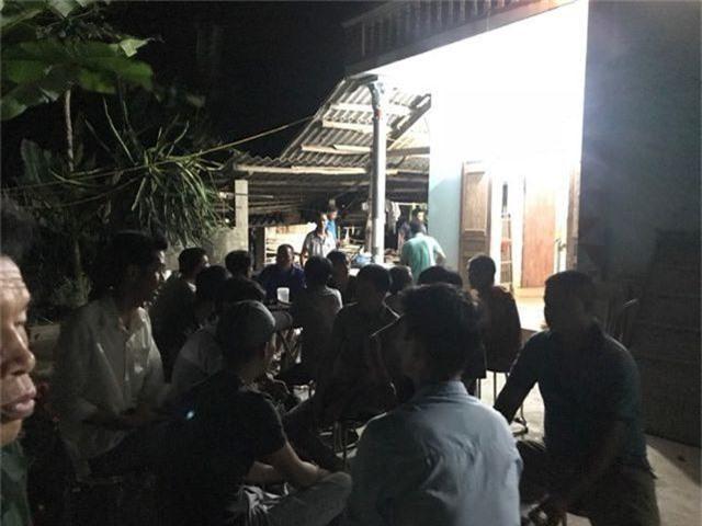 Chân dung nghi phạm chém chết 2 anh em vì mâu thuẫn đất đai ở Yên Bái - 2