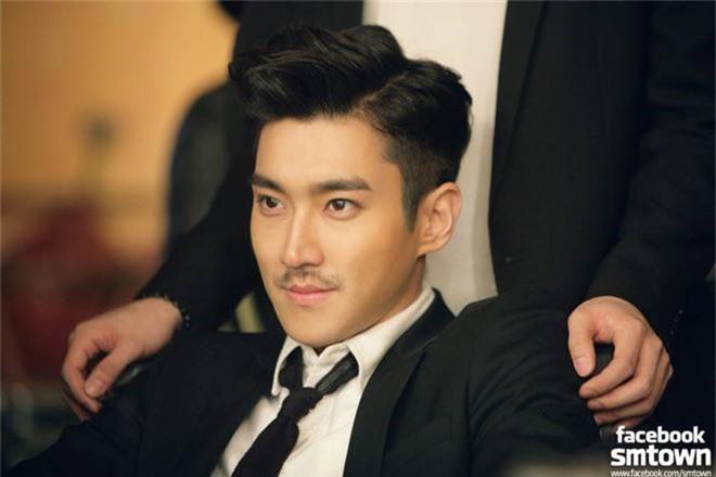 Bị hỏi về tình dục ngay trên talkshow, Super Junior chọn kẻ đỡ đạn bằng cách khó đỡ và có câu trả lời đầy ẩn ý - Ảnh 3.