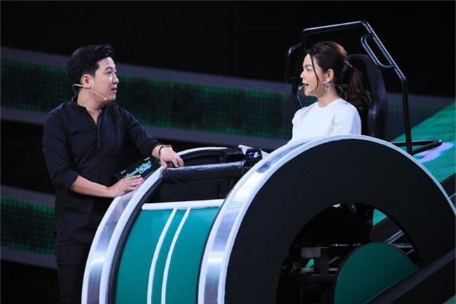 Phản ứng bất ngờ của bố Phạm Quỳnh Anh khi con gái bị chê đanh đá, làm lố trên sóng truyền hình - Ảnh 3.