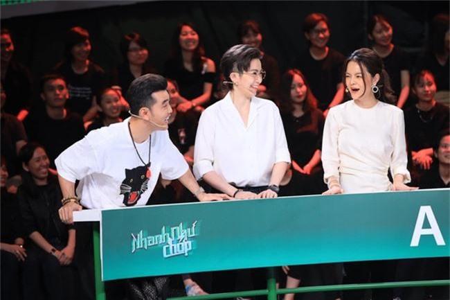 Phản ứng bất ngờ của bố Phạm Quỳnh Anh khi con gái bị chê đanh đá, làm lố trên sóng truyền hình - Ảnh 4.