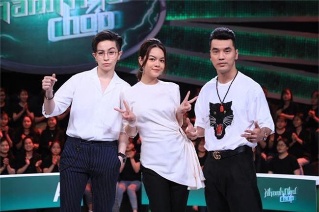 Phản ứng bất ngờ của bố Phạm Quỳnh Anh khi con gái bị chê đanh đá, làm lố trên sóng truyền hình - Ảnh 5.